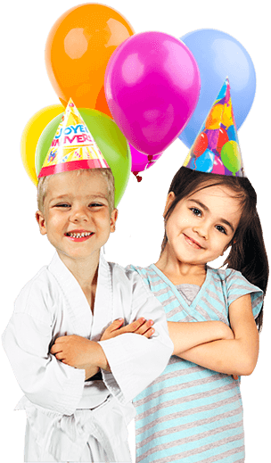 Martial Arts Albany ATA Martial Arts - Birthday Parties